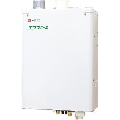 ノーリツ(NORITZ) エコフィール 直圧式・給湯専用(標準4万キロ) OQB-CG4705WFF