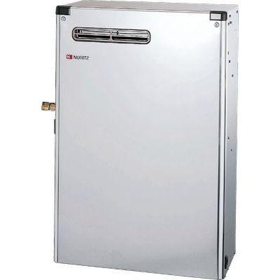 ノーリツ(NORITZ) セミ貯湯式・給湯専用(標準3万キロ) OX-307YS