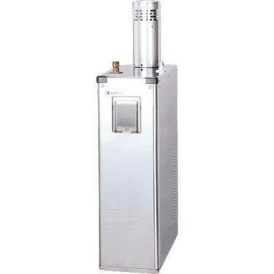 ノーリツ(NORITZ) セミ貯湯式・給湯専用(標準4万キロ) OX-408YS