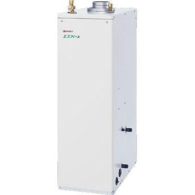 ノーリツ(NORITZ) エコフィール セミ貯湯式・給湯専用(標準4万キロ) OX-CH4503FV