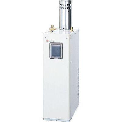 ノーリツ(NORITZ) セミ貯湯式・給湯専用(高圧力標準4万キロ) OX-H408YV