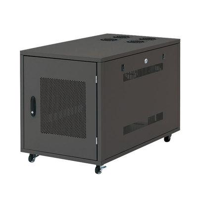 サンワサプライ 19インチサーバーボックス(12U) CP-SVNC5