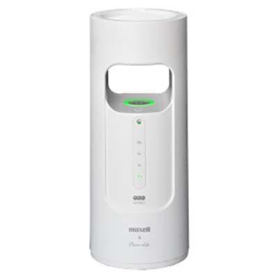 マクセル 低濃度オゾン除菌消臭器 「オゾネオ アロマ」 MXAP-FA100【納期目安:1週間】