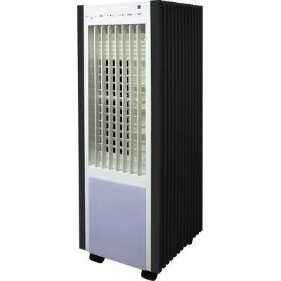 TEKNOS リモコン冷風扇(イオンあり、タンク取外し可) ホワイト TCI-050