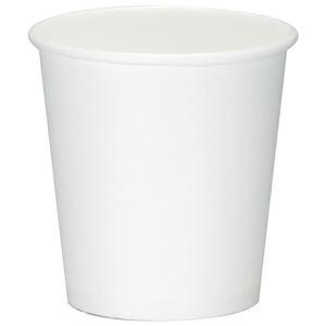 その他 サンナップ ペーパーカップ 3オンス 80個×50パック ds-2157922