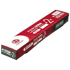その他 (まとめ) スマートバリュー アルカリ乾電池!) 単2×10本 N222J-2P-5【×10セット】 ds-2158433