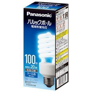 その他 (まとめ) Panasonic 電球型蛍光灯 D100形 昼光色 EFD25ED20E【×5セット】 ds-2158501
