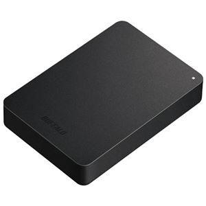 その他 BUFFALO 耐衝撃ポータブルHDD 500GB HD-PNF500U3-BE ds-2159564