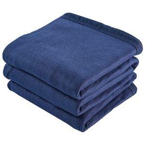 その他 (まとめ) 角利産業 備蓄用毛布コンパクト 9988【×5セット】 ds-2160312