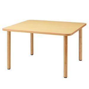その他 FRENZ 福祉用木製テーブル MT-1212 NA ds-2160451