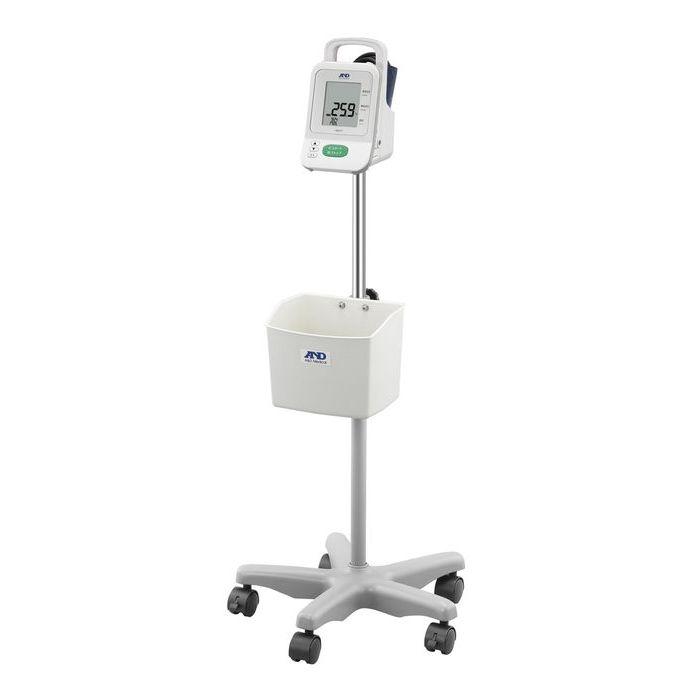 エー・アンド・デイ 電子血圧計UM-211専用スタンド UM-ST002 24-5165-10【納期目安:1週間】