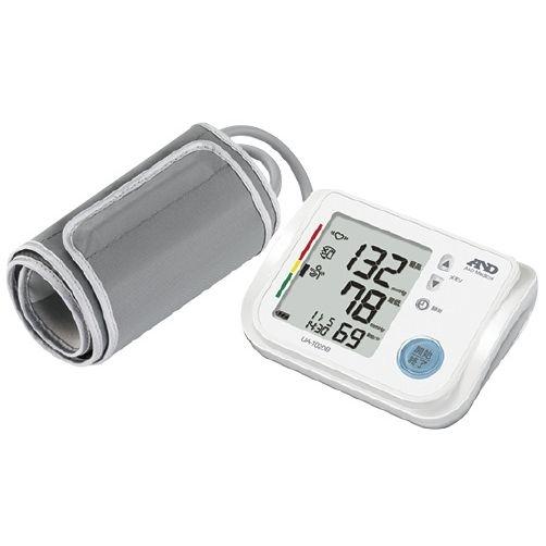 エー・アンド・デイ デジタル血圧計(上腕式) UA-1020B 24-5164-00【納期目安:1週間】