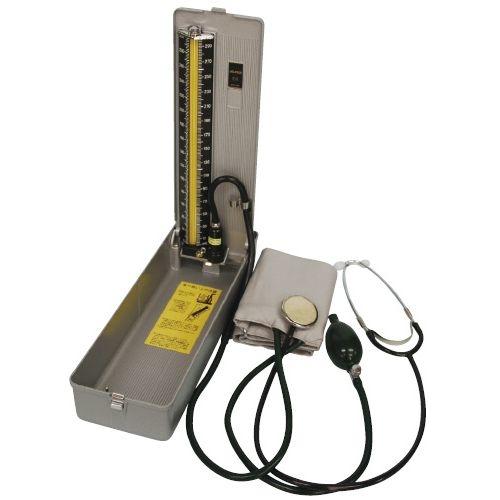 その他 水銀血圧計(聴診器付) 300-DS(MY-2035) 02-3070-00【納期目安:1週間】