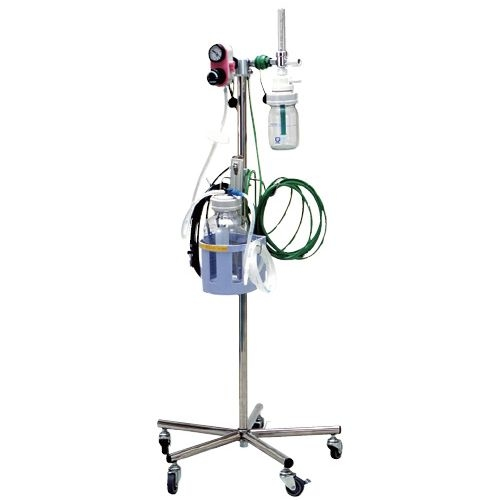 ブルークロス・エマージェンシー 酸素吸引共用スタンド OV-S CMD-00865624