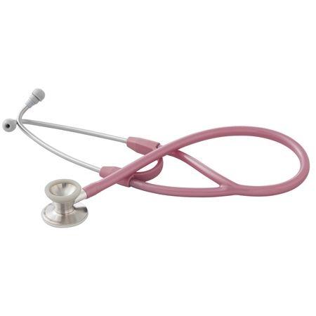 ケンツメディコ 聴診器ドクターフォネットネオ NO.188-2(パールピンク) CMD-00139712