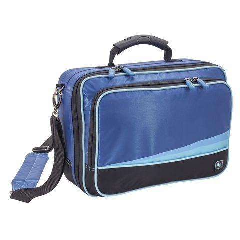 エリートバッグ社 メディカルバッグ コミュニティ EB01.008(ブルー) CMD-00877103