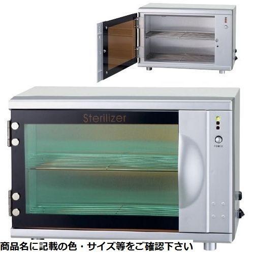 その他 卓上紫外線消毒器 K-209(356×228×240mm) 60Hz CMD-0087153902【納期目安:1週間】
