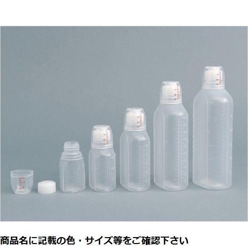 その他 エムアイケミカル 投薬瓶ハイユニット(滅菌済) 200CC(5ホン×22フクロ入り) キャップ:白(基本色) 19-7320-0801【納期目安:1週間】