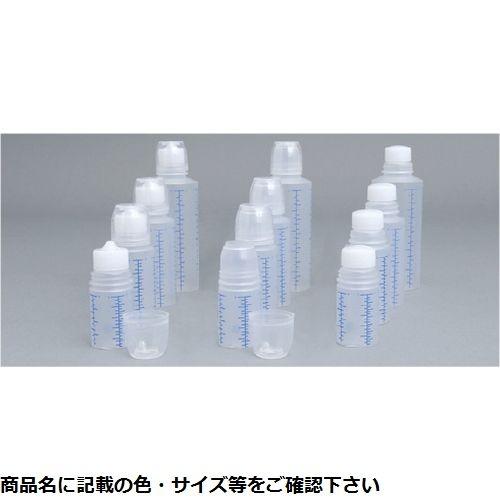 その他 エムアイケミカル 投薬瓶Mボトル(未滅菌) 100CC(200ポン入り) キャップ:赤 08-2920-0505【納期目安:1週間】
