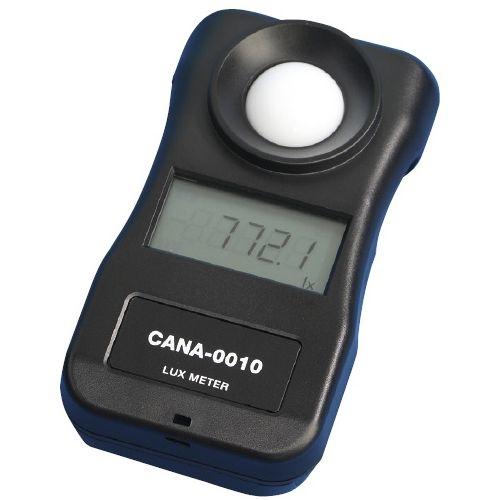 その他 デジタル照度計 CANA-0010 24-5152-00【納期目安:1週間】