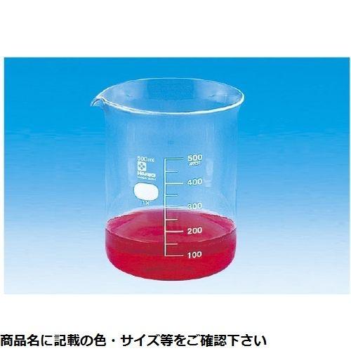 その他 ビーカー(ガラス製) 5000ML(180×280mm) 23-3233-10【納期目安:1週間】
