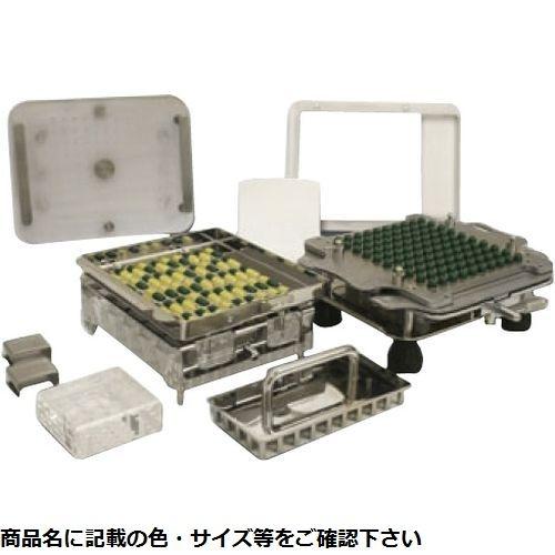 その他 卓上型カプセル充填システム KCH-10(1ゴウ) 24-4757-02【納期目安:1週間】