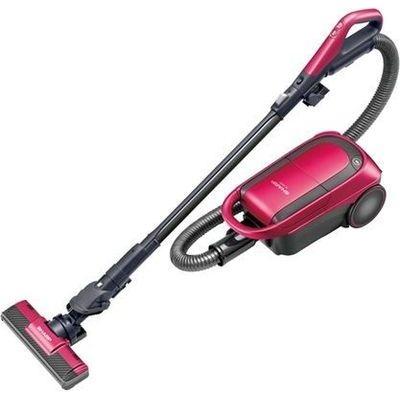シャープ 紙パック式掃除機 ピンク EC-VP510-P【納期目安:2週間】