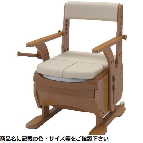 アロン化成 家具調トイレ セレクトRノーマル 533-851(ソフトベンザ) CMD-00132461【納期目安:1週間】