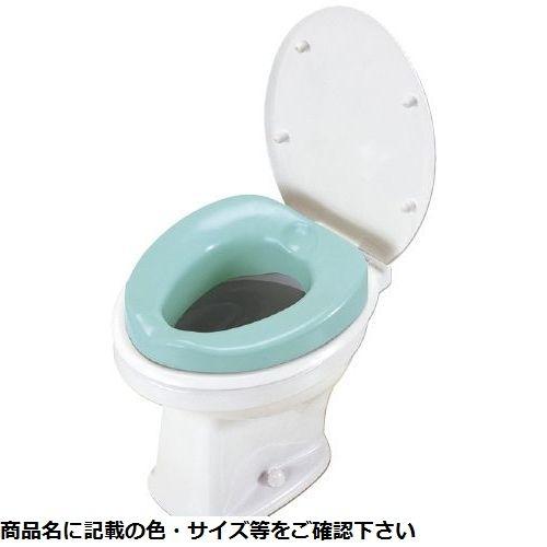 アロン化成 ソフト補高便座#3 535-253 20-6040-00【納期目安:1週間】