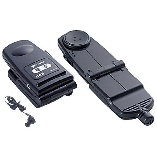 ピジョンタヒラ 助聴器 聴吉(HA-5) 109090AA CMD-00045192【納期目安:1週間】