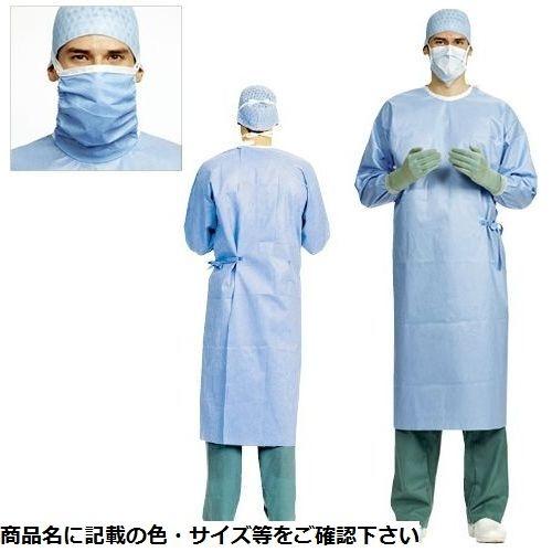メンリッケヘルスケア サージカルガウン(ブルーライン)M 99000511(50枚) CMD-00133625