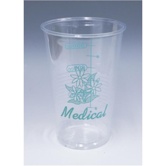 その他 バリウムカップ CP84-400(420ML)1000コ CMD-00878087【納期目安:1週間】
