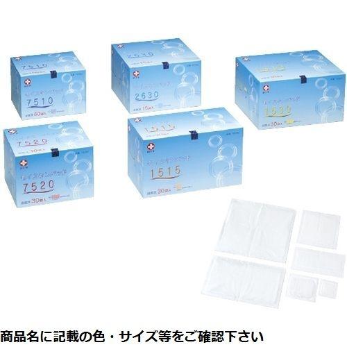 白十字 モイスキンパッド 7510(滅菌済) 19080(7.5×10cm)60入り 23-7435-01