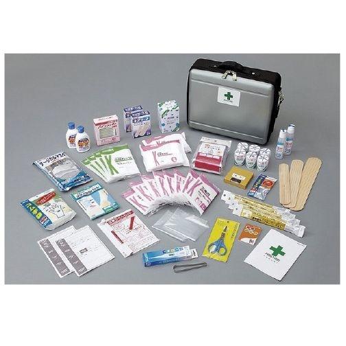その他 救急用品セット(防災の達人)多人数 DRK-QL1C CMD-00871007