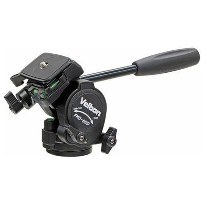 ベルボン ベルボン ビデオカメラ用雲台 FHD-65D 1台 4907990470164