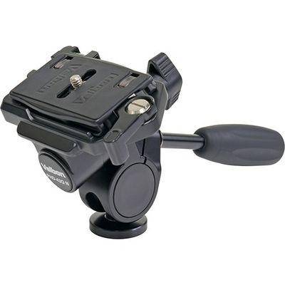 ベルボン ベルボン カメラ用雲台パンヘッドシリーズ カメラ用雲台1トップ式 PHD-43Q N 1台 4907990470546【納期目安:2週間】