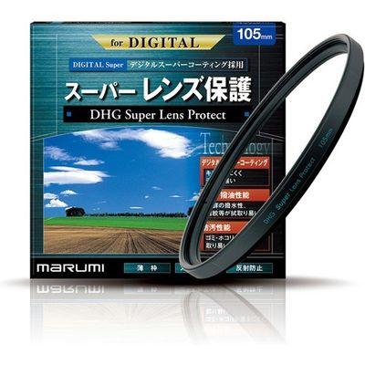 マルミ光機 マルミ DHG スーパーレンズプロテクト 105mm 1コ入 4957638066204【納期目安:2週間】