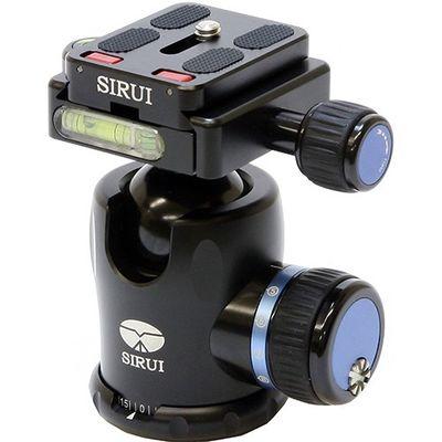 常盤写真用品 SHIRUI 雲台 K-10X 1コ入 6952060000329【納期目安:2週間】