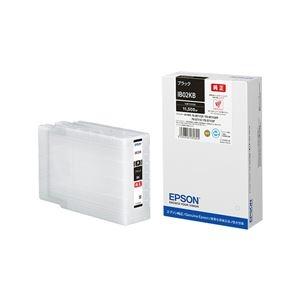 その他 (業務用3セット)【純正品】 EPSON IB02KB インクカートリッジ ブラック ds-2157087