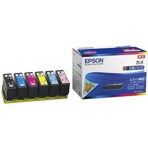 その他 (業務用5セット)【純正品】 EPSON KAM-6CL インクカートリッジ カメ 6Cパック ds-2157094