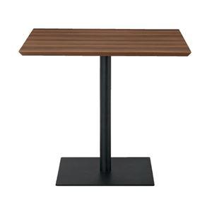 その他 アール・エフ・ヤマカワ テーブル RFRT-800SDM ウォールナット ds-2166539