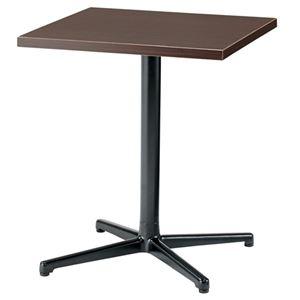 その他 NK テーブル SC-X0606K-BO ブラウンオーク ds-2166540