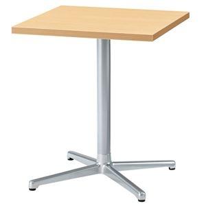 その他 NK テーブル SC-X0606K-NB ナチュラルビーチ ds-2166541