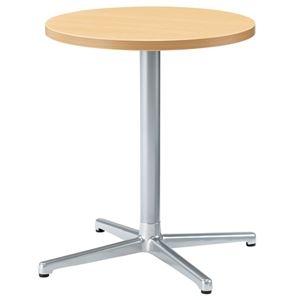 その他 NK テーブル SC-X0606R-NB ナチュラルビーチ ds-2166543