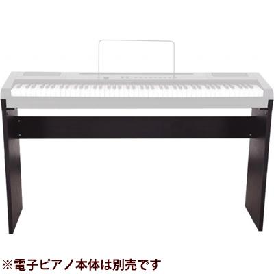 キョーリツ Artesia ピアノスタンド ST-2_BK