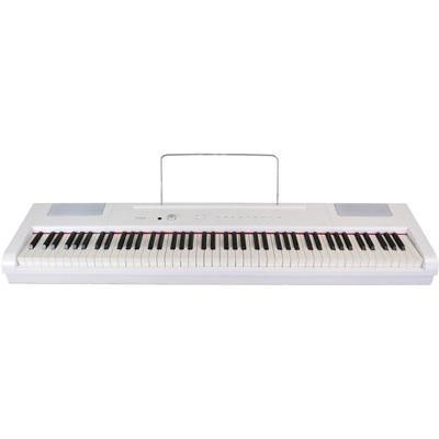 キョーリツ Artesia デジタルピアノ PA-88H_WH