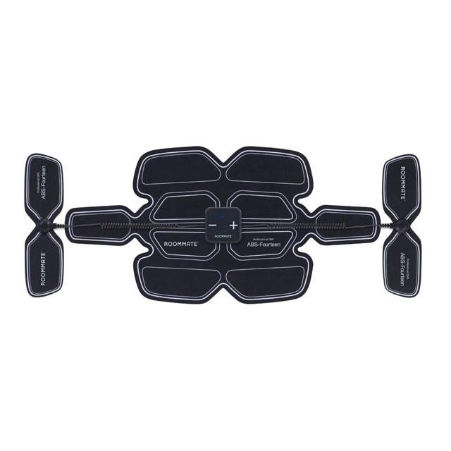 ダイアモンドヘッド ROOMMATE プロフェッショナルEMS ABS-Fourteen EB-RM35A