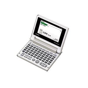 その他 カシオ計算機 電子辞書 XD-C300J 50音配列 ds-2168072