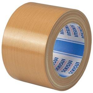 その他 セキスイ 布テープ No.600V 75mm×25m 24巻 N60XV05 ds-2168532