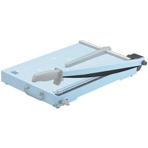 その他 オープン工業 ペーパー裁断器 SA-203 B4 ds-2168599